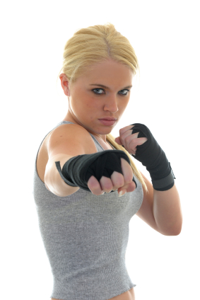 Women's Self-Defense Seminar Image