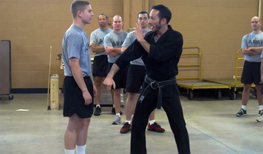 GIF Images from our black belt test Image