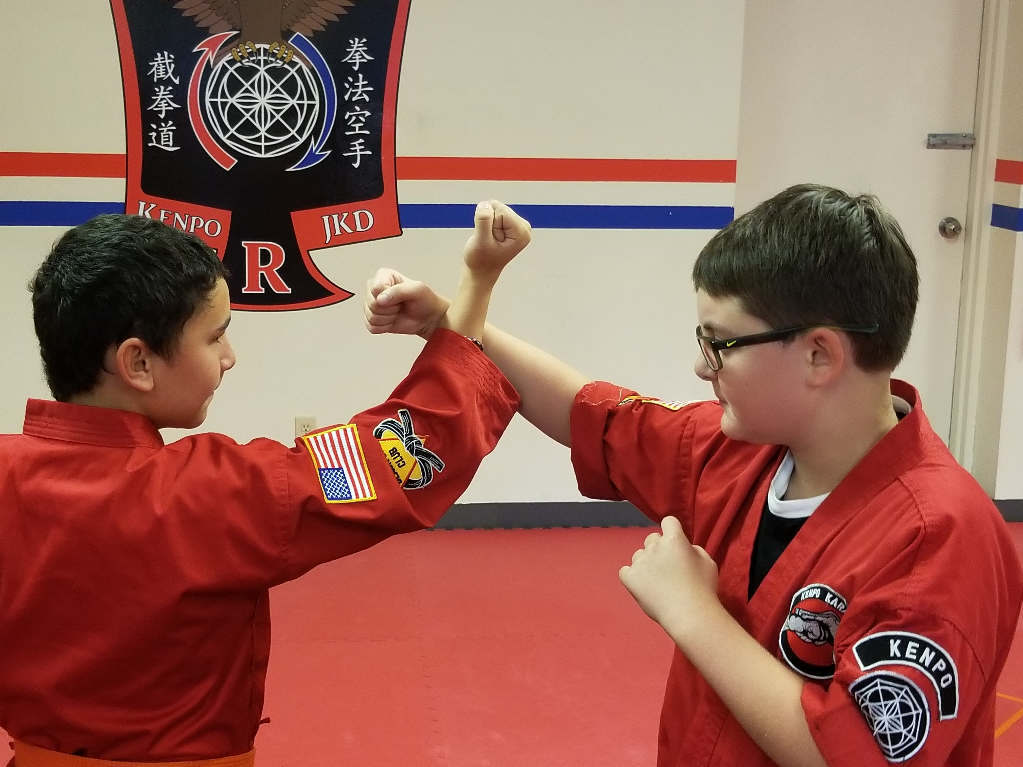 Youth Karate Lessons in Buffalo, NY