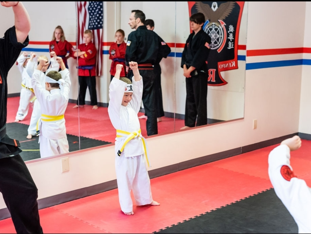 Martial Arts Classes in Buffalo, NY